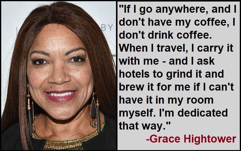Inspirational Grace Hightower Quotes