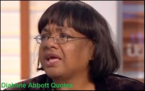 Motivational Diahnne Abbott Quotes