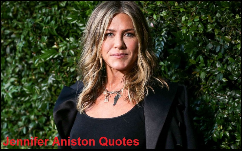 Read more about the article Motivational Jennifer Aniston Quotes and Sayings