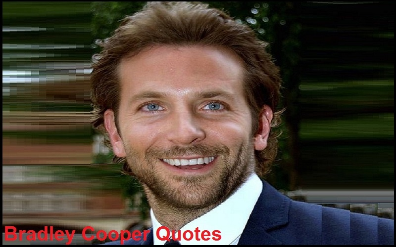 Read more about the article Motivational Bradley Cooper Quotes And Sayings