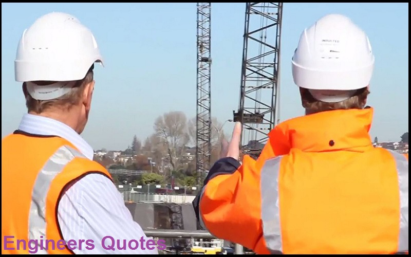 Motivational Engineers Quotes