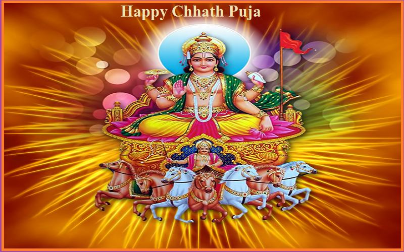Chhath Puja Messages and Wishes
