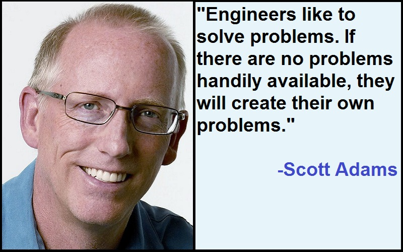 Inspirational Engineers Quotes