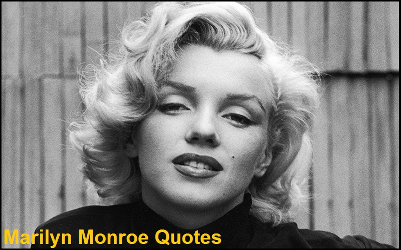 Read more about the article Motivational Marilyn Monroe Quotes and Sayings