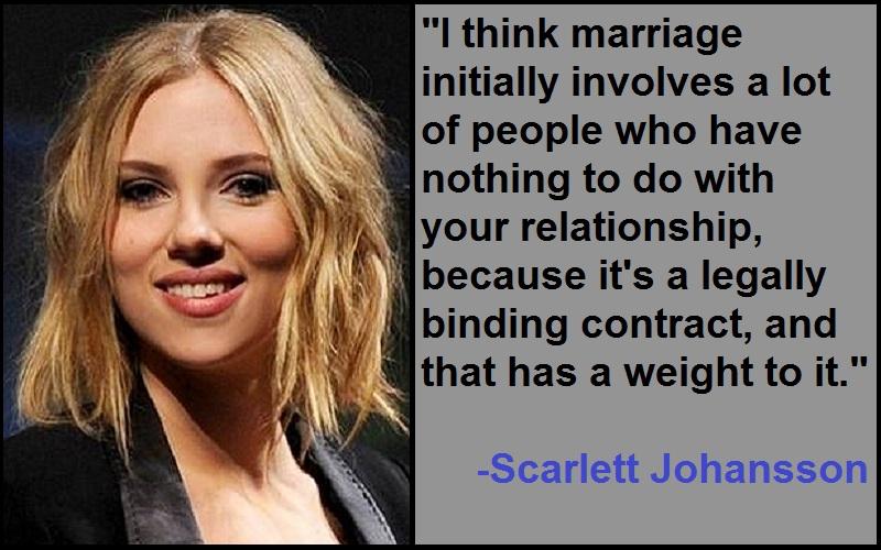 inspiring quotes by Scarlett Johansson inspiring quotes by Scarlett Johansson