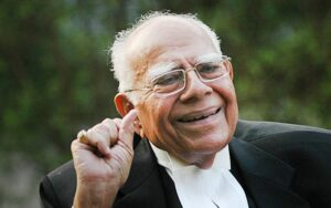 Read more about the article Motivational Ram Jethmalani Quotes and Sayings