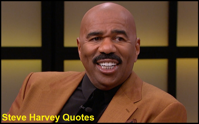 You are currently viewing Motivational Steve Harvey Quotes and Sayings