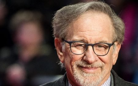 Motivational Steven Spielberg Quotes And Sayings