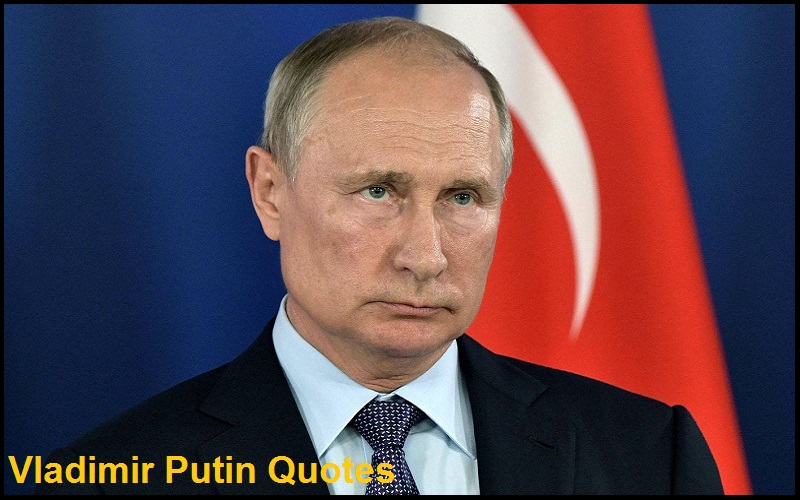 You are currently viewing Motivational Vladimir Putin Quotes and Sayings