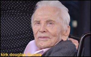 Read more about the article Motivational Kirk Douglas Quotes and Sayings