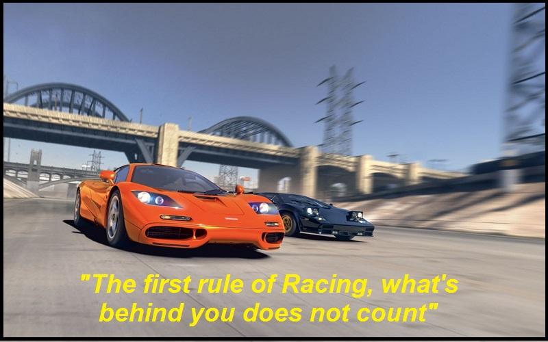 Best Race Theme Slogans images