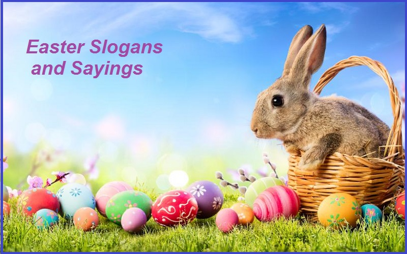 Read more about the article 50+ Famous Easter Slogans And Taglines