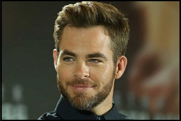 Motivational Chris Pine Quotes And Sayings