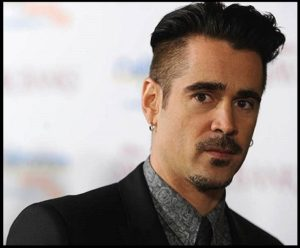 Motivational Colin Farrell Quotes And Sayings