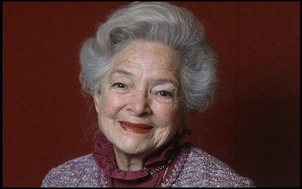 Read more about the article Motivational Helen Hayes Quotes And Sayings