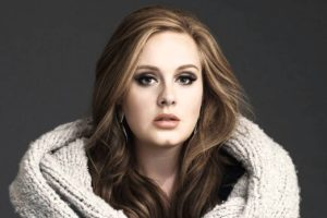 Motivational Adele Quotes And Sayings