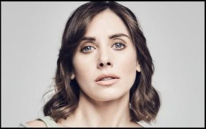 Motivational Alison Brie Quotes And  Sayings