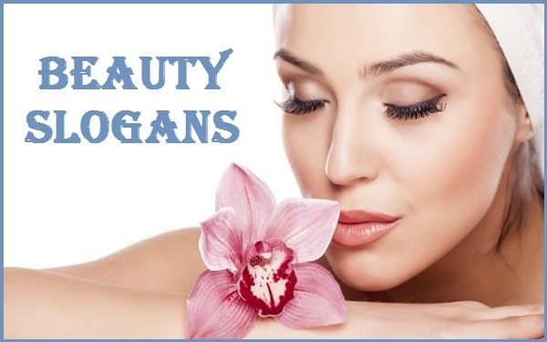You are currently viewing Famous Beauty Slogans And Sayings