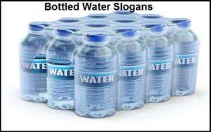 Read more about the article Famous Bottled Water Slogans And Taglines