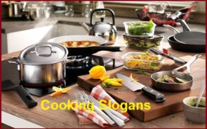 Read more about the article Famous Cooking Slogans And Sayings