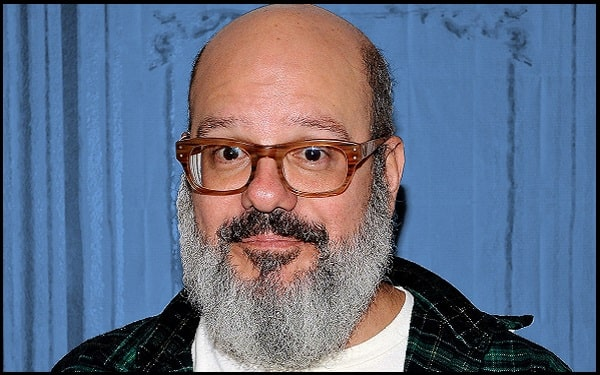 Motivational David Cross Quotes And Sayings