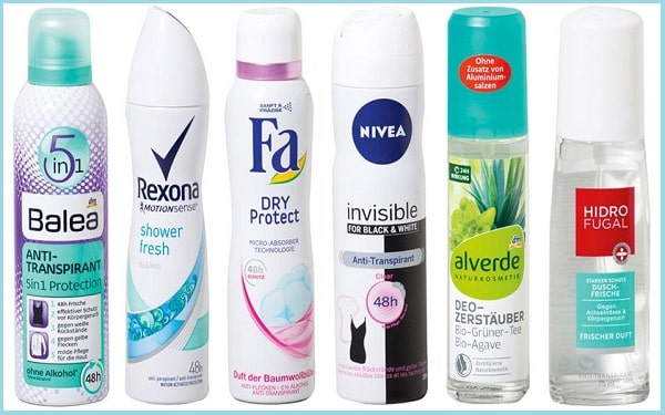 Famous Deodorant Slogans And Sayings