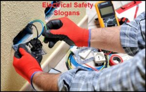 Read more about the article Famous Electrical Safety Slogans And Sayings