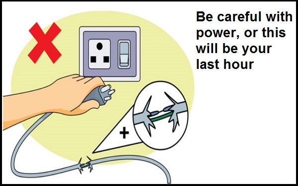 Catchy Electrical Safety Slogans And Taglines