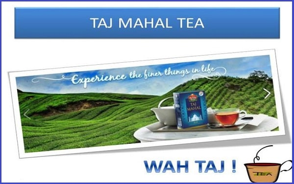 Famous Tea Slogans And Sayings
