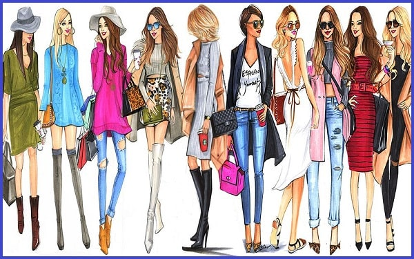 Famous Fashion Slogans And Sayings