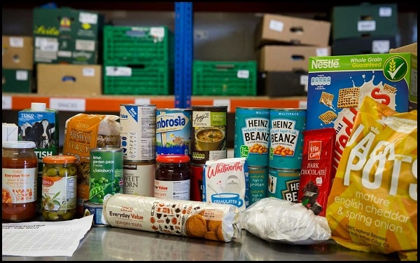 Read more about the article Famous Food Bank Slogans And Sayings