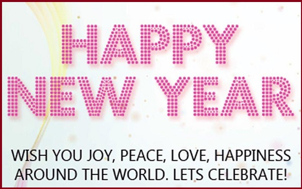 Read more about the article Happy New Year Messages for an Amazing 2022