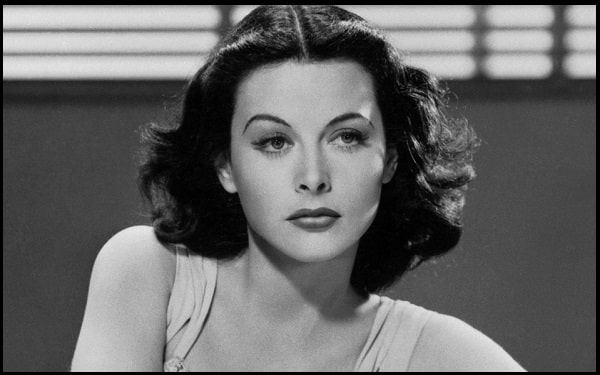 Motivational Hedy Lamarr Quotes And Sayings