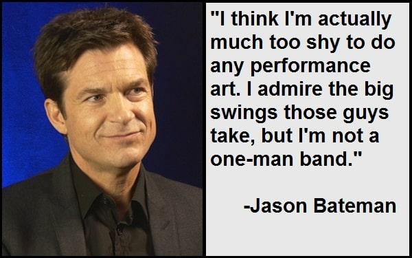 Jason Bateman Quotes And Sayings