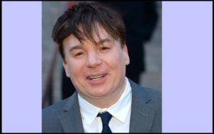 Motivational Mike Myers Quotes And Sayings