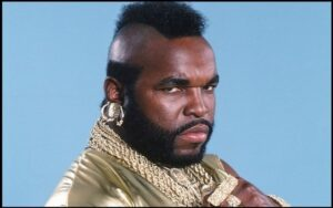Read more about the article Motivational Mr. T Quotes And Sayings