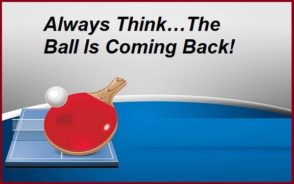 Best Ping Pong Slogans And Sayings