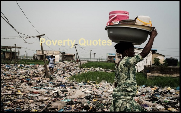 Read more about the article Motivational Poverty Quotes And Sayings