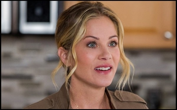Motivational Christina Applegate Quotes And Sayings