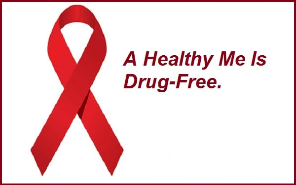 Catchy Red Ribbon Week Slogans