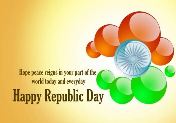 Famous Slogans on Republic day of India 2022