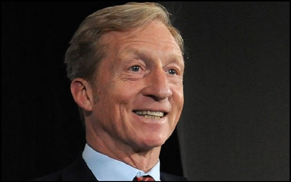 You are currently viewing Motivational Tom Steyer Quotes And Sayings