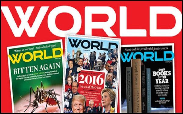 Famous World Magazines Slogans And Sayings