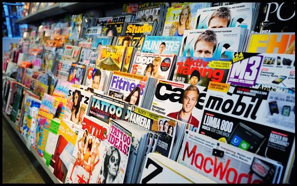 World Magazines Slogans And Taglines
