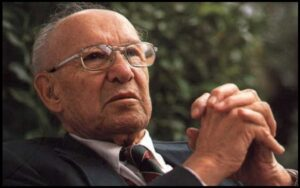 Read more about the article Motivational Peter Drucker Quotes And Sayings
