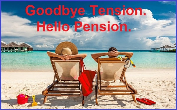 Catchy Retirement Slogans And Taglines