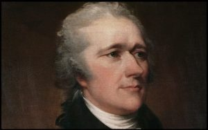 Motivational Alexander Hamilton Quotes And Sayings