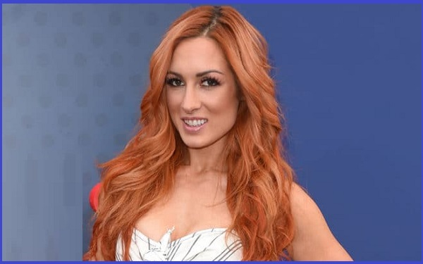 You are currently viewing Motivational Becky Lynch Quotes And Sayings