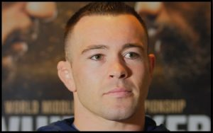Motivational Colby Covington Quotes And Sayings