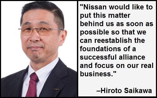 Inspirational Hiroto Saikawa Quotes